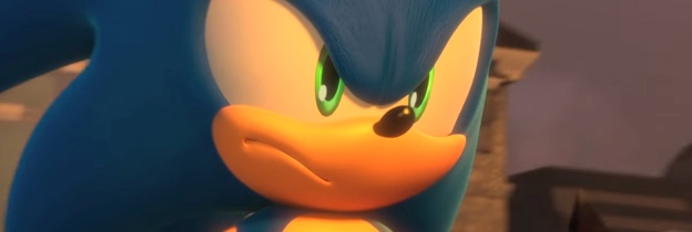 Sonic Forces per Xbox One