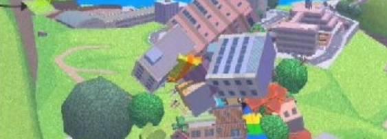 Katamary Damacy per PlayStation 2