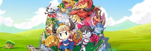 Immagine del gioco Penny-Punching Princess per PSVITA