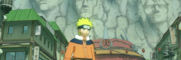 Naruto Shippuden: Ultimate Ninja Storm Trilogy per PlayStation 4