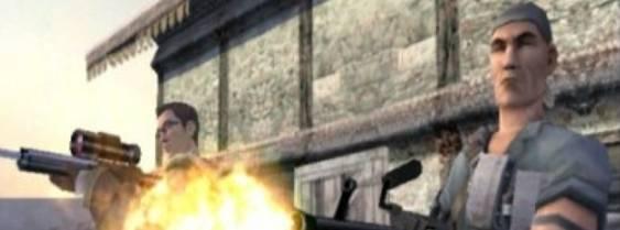 Second Sight per PlayStation 2