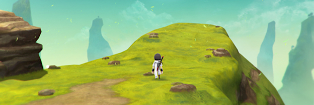Lost Sphear per PlayStation 4