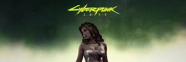 Immagine del gioco Cyberpunk 2077 per PlayStation 4