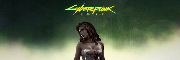 Cyberpunk 2077 per Xbox One