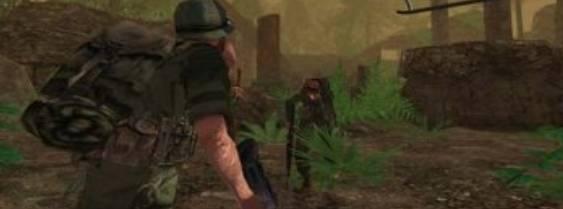 Conflict: Vietnam per PlayStation 2