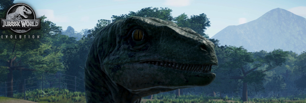Immagine del gioco Jurassic World: Evolution per Xbox One
