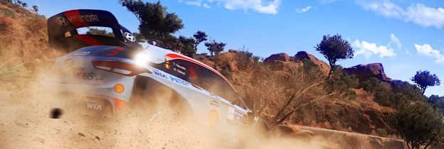 WRC 7 per PlayStation 4