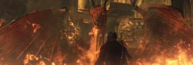 Immagine del gioco Dragon's Dogma: Dark Arisen per Xbox One