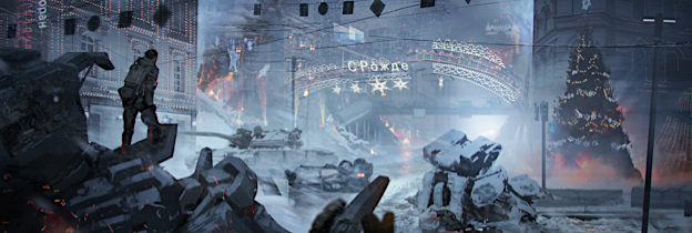 Left Alive per PlayStation 4