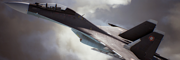 Immagine del gioco Ace Combat 7: Skies Unknown per Xbox One