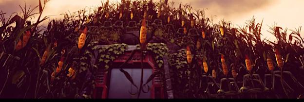 Maize per PlayStation 4