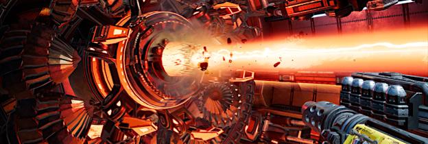 Immagine del gioco MOTHERGUNSHIP per PlayStation 4