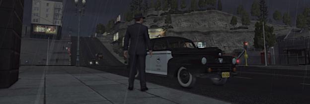 Immagine del gioco L.A. Noire per Playstation 4