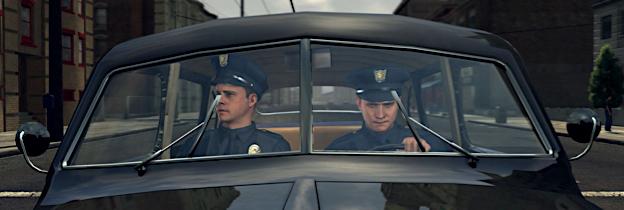 L.A. Noire per Xbox One