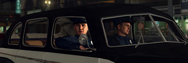 L.A. Noire per Nintendo Switch