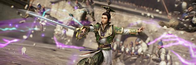 Dynasty Warriors 9 per Xbox One