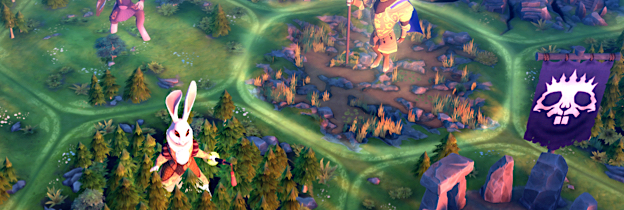 Armello per Xbox One
