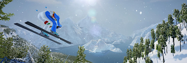 Immagine del gioco Steep: Winter Games Edition per Xbox One