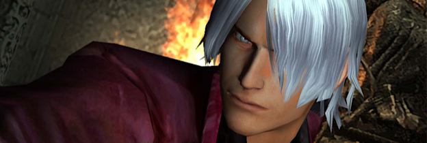 Devil May Cry HD Collection per PlayStation 4