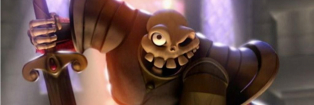 Medievil Remastered per PlayStation 4