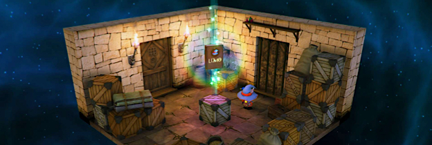 LUMO per Nintendo Switch