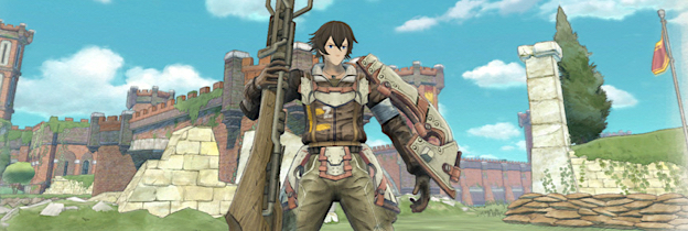 Valkyria Chronicles 4 per PlayStation 4