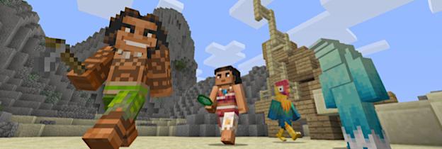 Minecraft per Nintendo Switch