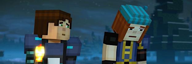 Minecraft: Story Mode - Season 2 per Xbox One