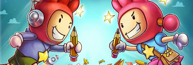 Scribblenauts: Showdown per Xbox One