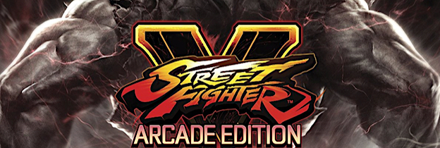 Street Fighter V: Arcade Edition per PlayStation 4
