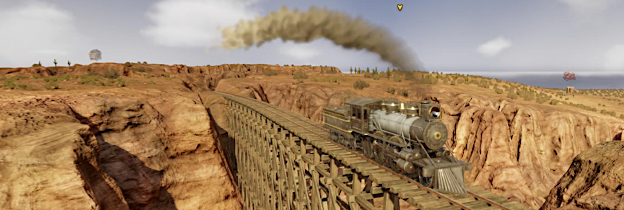 Railway Empire per PlayStation 4