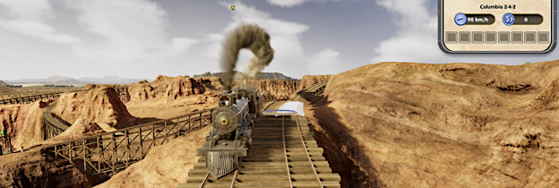 Railway Empire per Xbox One
