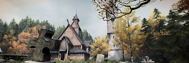 The Vanishing of Ethan Carter per Xbox One