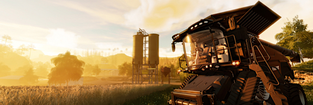 Farming Simulator 19 per Xbox One