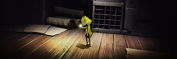 LITTLE NIGHTMARES Complete Edition per Nintendo Switch