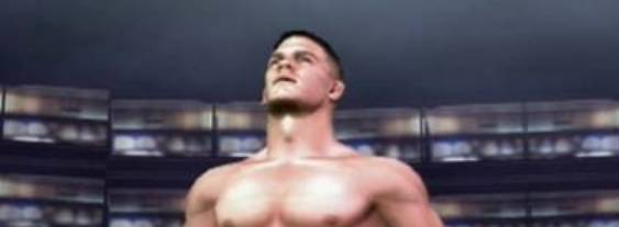 WWE Smackdown vs. RAW per PlayStation 2