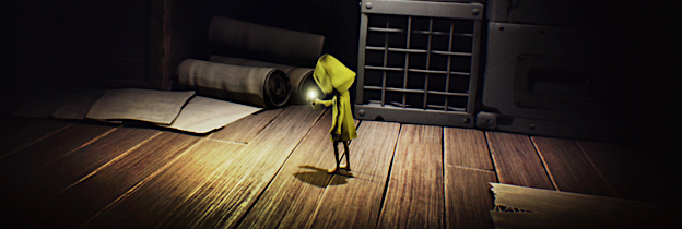 LITTLE NIGHTMARES Complete Edition per Xbox One