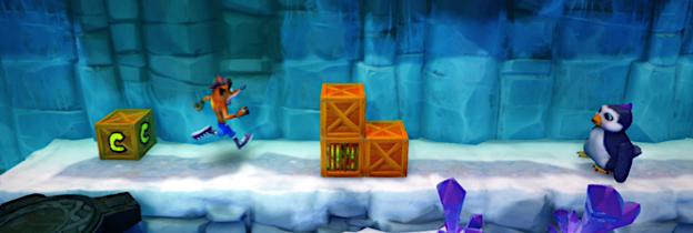 Immagine del gioco Crash Bandicoot N. Sane Trilogy per Nintendo Switch