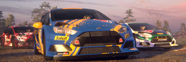 Immagine del gioco V-Rally 4 per PlayStation 4