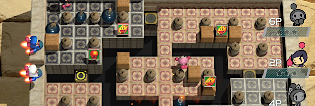 Immagine del gioco Super Bomberman R per Playstation 4
