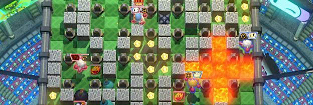 Immagine del gioco Super Bomberman R per Xbox One