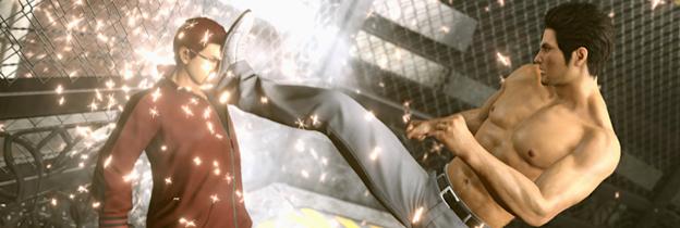 Yakuza Kiwami 2 per PlayStation 4