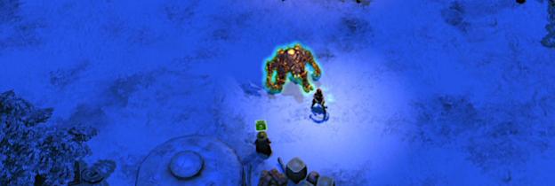 Immagine del gioco Titan Quest per Nintendo Switch