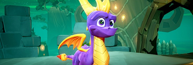 Spyro Reignited Trilogy per Xbox One
