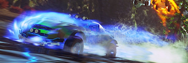 Onrush per PlayStation 4
