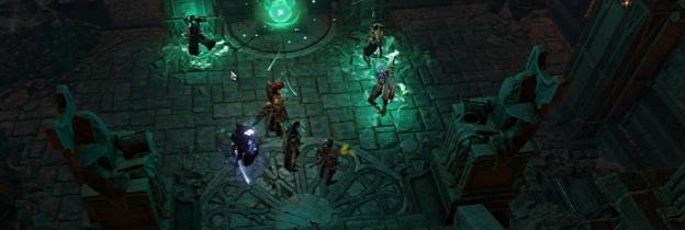 Immagine del gioco Divinity: Original Sin II per Xbox One