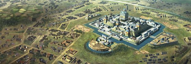 Immagine del gioco Nobunaga's Ambition: Taishi per PlayStation 4
