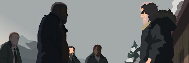 Immagine del gioco This is the Police 2 per Nintendo Switch