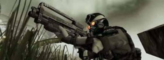 Killzone per PlayStation 2