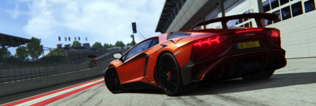 Assetto Corsa Ultimate Edition per PlayStation 4